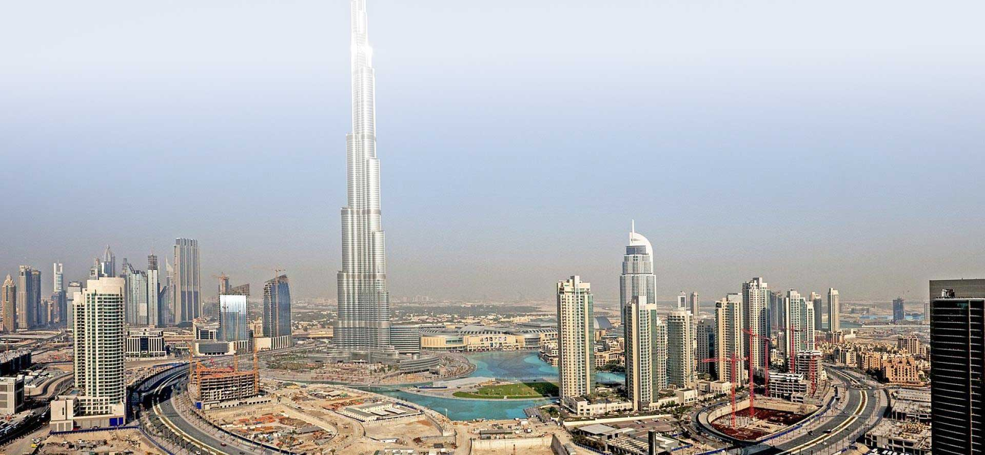 Buy Properties in Dubai